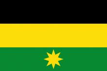 Vlag van Heuvelland