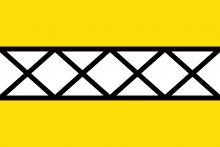 Vlag van Hoeselt