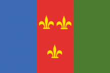 Vlag van Holsbeek