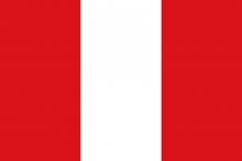 Vlag van Hoogstraten