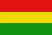 Vlag van Houthalen-Helchteren