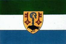 Vlag van Houthulst