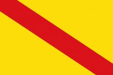 Vlag van Hove