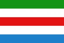 Vlag van Huldenberg