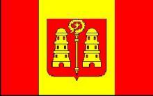 Vlag van Kalmthout