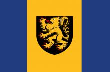 Vlag van Kapelle-op-den-Bos