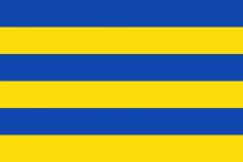 Vlag van Kapellen
