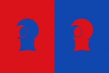 Vlag van Kaprijke