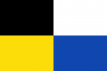 Vlag van Kluisbergen