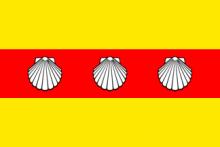 Vlag van Knokke-Heist