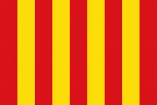 Vlag van Kontich