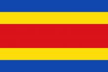 Vlag van Kortenaken