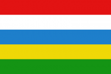 Vlag van Kortenberg