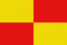 Vlag van Kortessem