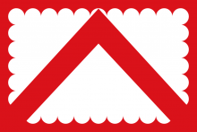 Vlag van Kortrijk