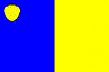 Vlag van Kraainem
