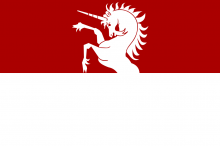 Vlag van Kruibeke