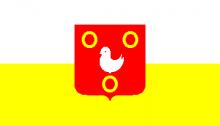 Vlag van Kuure
