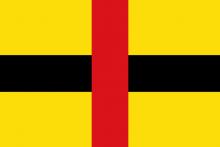Vlag van Laakdal