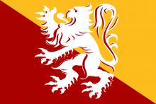 Vlag van Lanaken