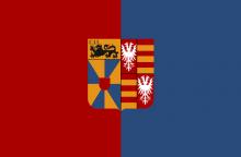 Vlag van Langemark-Poelkapelle