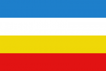 Vlag van Lendelede