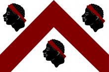 Vlag van Lennik