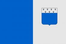 Vlag van Lichtervelde
