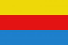 Vlag van Liedekerke