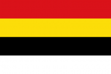 Vlag van Lierde