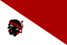 Vlag van Linkebeek