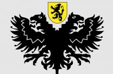 Vlag van Lo-Reninge