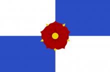 Vlag van Lochristi