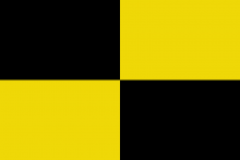 Vlag van Lubbeek