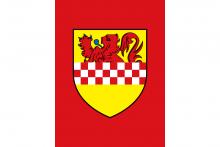 Vlag van Lummen