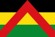 Vlag van Maarkedal