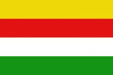 Vlag van Maaseik