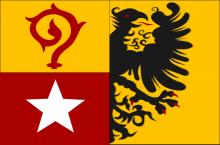 Vlag van Maasmechelen