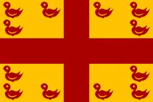Vlag van Maldegem