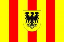 Vlag van Mechelen