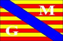 Vlag van Meeuwen-Gruitrode