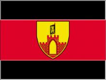 Vlag van Merchtem