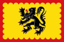 Vlag van Merelbeke