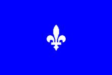 Vlag van Mesen