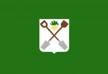 Vlag van Moerbeke