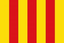 Vlag van Mortsel