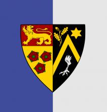 Vlag van Nazareth