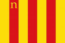 Vlag van Niel