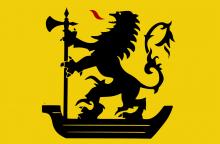 Vlag van Nieuwpoort