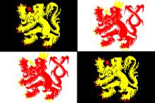 Vlag van Nijlen
